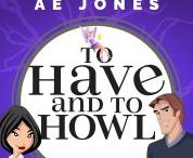 To Have and To Howl / 3rd Book in Paranormal Wedding Planners series