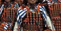 Carnevals, parades, festivals