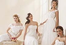"Tulsa Bridal Beauty / Say ""Yes"" to Tulsa's dresses and wedding attire. Anything and everything beauty for Tulsa brides...dresses, jewelry, hair, make-up, you name it."