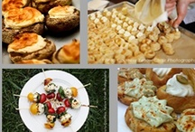 Tulsa Catering / Want the best food Tulsa has to offer for your big day? These caterers are here to serve you.