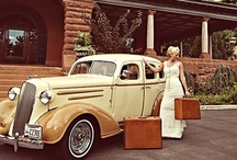 Transport in Style / Transport yourself and/or guests in style.