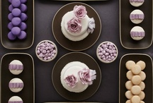 All About Desserts / Satisfy your guests' sweet tooth with these ideas.  / by The Tulsa Wedding Show