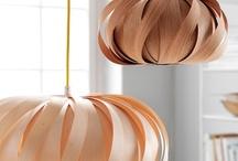 Licht & Lampen / by Birgit
