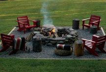 Backyard ideas! What to do...what to do!