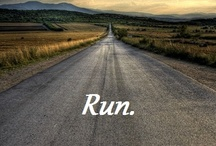 It's Beautiful Day to RUN
