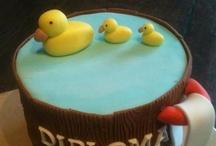 Kindertaarten / Bestel je kindertaart voor elke gelegenheid bij Simsalataart op 06 53 75 15 16 in Tegelen, Noord-Limburg