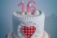 Verjaardagstaarten / Bestel je verjaardagstaarten bij Simsalataart in Tegelen via 06 53 75 15 16