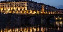 il cielo su Torino / perché non c'è nessun posto come casa propria