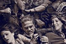 Sons Of Anarchy  / by The Nightowl