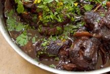 The Main Event / Let California Prunes take centre stage in these ideas for the main course. Dinner parties, everyday meals, family get togethers, the ideas are here.