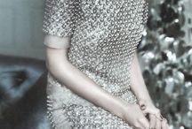 01.5 Two-piece dress / by Jitti Karn