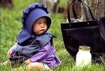 Amish humble way of life