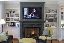 Living Room / null