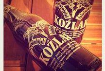 Szkło & polskie piwo / Szukamy naszych ulubionych polskich produktów w szkle !