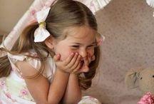 Thank Heaven for Little Girls........ / Sweet Little Girls, Pretty Girly Things!  / by Bette