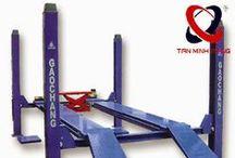 Cầu nâng sửa chữa ô tô / CHuyên cung cấp các loại cầu nâng sửa chữa ô tô các loại.Chất lượng giá rẻ HCM