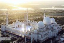 Majestic Masjids