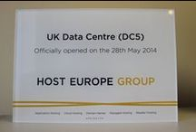 Data Centre Opening - 28th May 2014 / The official opening of our brand new, energy efficient data centre! / by 123-reg.co.uk