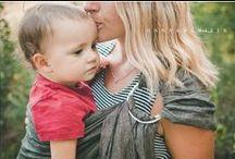 Babywearing Love / #babywearing #babywearinglove #ringsling #soulslings #soulringslings #attachmentparenting #RS #ringslinglove #parenting #affordablebabywearing #babies #moms #motherhood