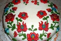 Cakes / beautiful cakes