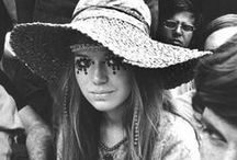 All that hippie / make love, not war