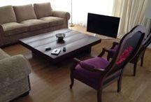 Επιπλα Ραγκουσης -Bespoke Furniture Ragoussis / Custom handmade furniture