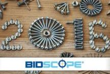 BidScope® / BidScope® is a powerful construction project lead search engine that delivers the project leads you want, from the people you want to work for.