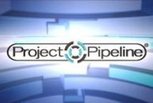 Project Pipeline® / Project Pipeline® is the best way to work your pipeline of construction projects and win more bids. Learn more about this cloud-based business system designed to improve the sales process and win rates for contractors, suppliers, manufacturers, and others.