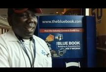 The Blue Book Reviews / Learn more from our valued members about the benefits The Blue Book Network provides.