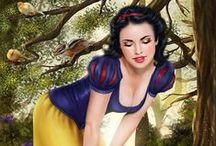 SEXY • Snow White