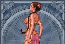 SEXY • Star Wars