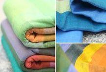 Soul Wraps & Wovens / #soulslings #wovenwrap #soulwrap #soulwovens #handwoventextile #babywearing #wovenwrapindia #babycarrierindia #madeinindia #attachmentparenting