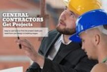 For General Contractors / For General Contractors, relationships mean everything. Grow your business by getting in front of the industry and building new relationships with the The Blue Book Network while nurturing your current connections.