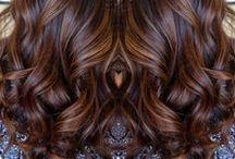 Hair Inspiration and Tutorials / Hair goals and Hair tutorials