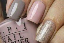 Nail Inspiration / Nail tutorials and general nail goals