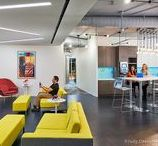 Entertainment Software Association / Entertainment Software Association in Washington, DC/ Architecture by OTJ Architects / Furniture by MOI/ Photography by Hoachlander Davis Photography, LLC