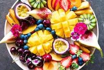 food / clean eats and sweets