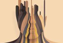 Illustrations | Iliustracijos / Illustrations that inspire us to do what we do. | Iliustracijos, kurios mus įkvepia daryti tai, ką mes darome. (www.atvirukai.cechas.com) / by Cechas.Com . . . i n s p i r a t i o n s