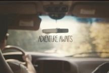 Seek adventure...and be a little crazy!