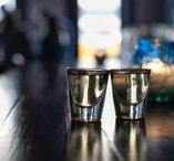 6 Tequila Picks / Arturo Gomez chooses 6 of his favorite top shelf tequilas. The partner at Mexican resto Ay Chiwowa suggests top-shelf sips for National Tequila Day.