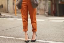 How to wear  / this is how to wear chino pants! stylish with chino!