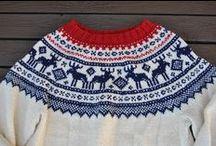 Patterns & Fashion