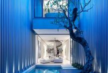 Architecture / interior, exterior stuffs