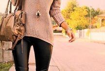 F A S H I O N  / Fashion ideas