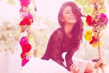 AgnezMo / My the best favorite singer and actress . I love her soooo much !!