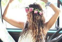 bohemian style - fairy style.. :) / fashion - bohemian style..