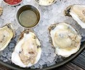 Amazing Chicago Seafood / Being in such close proximity to Lake Michigan makes Chi-Town a prime seafood destination.