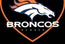 Bronco Love