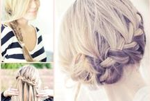 Haircuts and Hairdos / short.. medium.. long.. braids..
