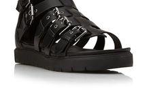 GLADIATOR SANDALS and Sandals